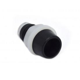 Suporte para LED de 5mm Preto