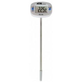 Termômetro de Vareta - TD-110 - Icel