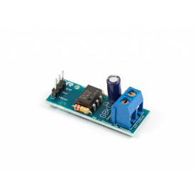 Módulo Sensor de Tensão - GBK Robotics - P8