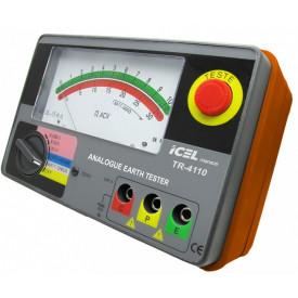 Terrômetro Analógico TR-4110 - ICEL