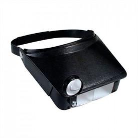 Lupa de Cabeça SLC-1008 - Solver