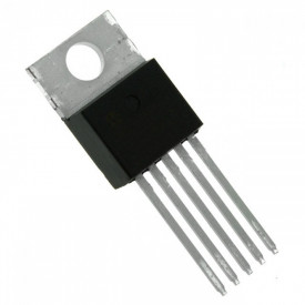 Circuito Integrado LM2576T-3.3V  TO-220 - NSC