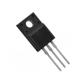 Regulador de Tensão K7805A Isolado TO220 - KEC - Cód. Loja 5544