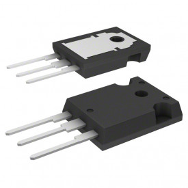 Transistor IGBT IRG4PC40U - TO-247 - Cód. Loja 4191 - International Rectifier