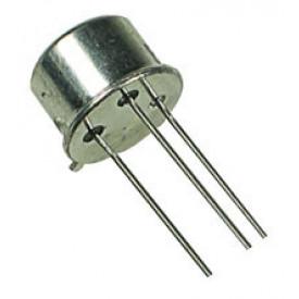 Transistor BC161-10 PNP TO-39  SGS
