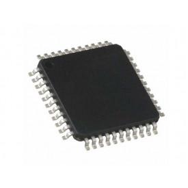 Microcontrolador SMD ATMEGA162-16AU TQFP44 - Atmel
