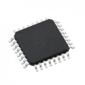 Microcontrolador SMD ATMEGA8L-8AU TQFP32 - Cód. Loja 4611 - Atmel