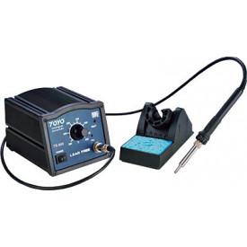 Estação de Solda Profissional Analógica com temperatura controlada e ESD - TS-980 TOYO 127V ou 220V