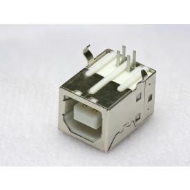 Conector USB B Fêmea 90º PCI - DS1099-BN0