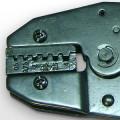 Alicate para Crimpar terminal tubular 0,5 à 4 mm Quadrados - HT-236E