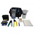 NKLT-OPTICTOOL - Kit Universal De Ferramentas Para Montagem De Emenda Mecânica E Conector Opticos