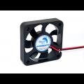 Micro Ventilador 12V  50X50X12mm - BT01-501212HSB72