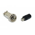 Conector Mini Mike Plug Fêmea - YLF002/XP