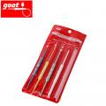 Jogo de Chaves Plásticas para Calibragem Trimmer e Circuitos Eletrônicos - Goot CD-10