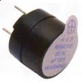 Buzzer Contínuo 12V 12mm