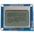 Display Gráfico Serial LCD Nokia 5110