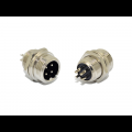 Conector Painel Mini Mike Macho - YLF001/XP