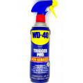 WD-40 Produto Multiuso Trigger Pro - 591 ml (não aerossol)