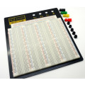 Protoboard 3220 pontos sem kit de Jumpers EIC-108 165-40-1080 - E.I.C.