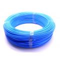 Cabo Flexível Azul 2.5mm - Rolo Com 100 Metros