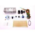 Kit de Componentes Buffer para Guitarra - by Tom Tone