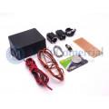 Kit de Componentes para Testador de Cabos - by Tom Tone