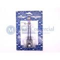 Dimmer Controlador de Potência 8A 1700W-220V / 850W -110V BiVolt - D8A - D.A.L Eletrônica