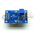 Sensor de Gás MQ-2 Inflamável e Fumaça Compatível com Arduino - GC-41