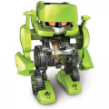 Kit Educacional Robô Solar T4 - 4 EM 1 - Facíl de Montar - WP112231